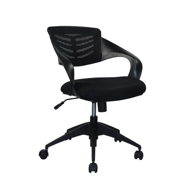 Manhattan Comfort Urban Mid-back Office Chair
