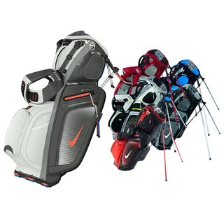 Nike Golf Performance Hybrid Stand Bag