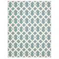Waverly Sun and Shade Poolside Indoor/ Outdoor Rug (10' x 13')
