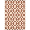 Waverly Sun and Shade Sienna Indoor/ Outdoor Rug (10' x 13')