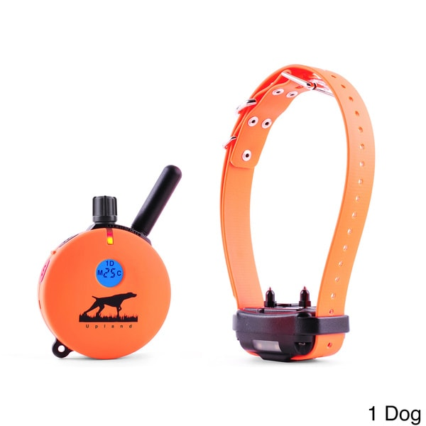 UL-1200TS/1202TS Series Remote E-Collar Upland Hunting Dog Trainer