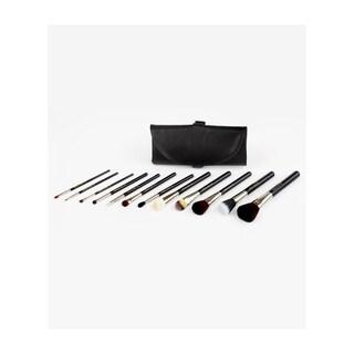 Bdellium Maestro Series Complete 12-piece Brush Set