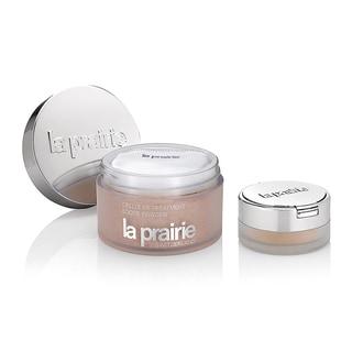 La Prairie Cellular Treatment 2-piece #2 Translucent Loose Powder Set