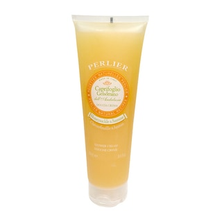 Perlier Honeysuckle and Jasmine 8.4-ounce Shower Cream