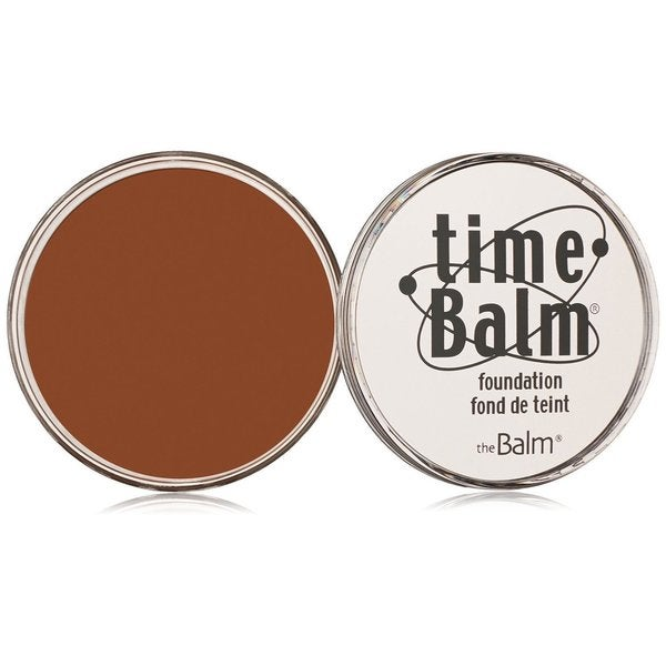 theBalm timeBalm After Dark Foundation