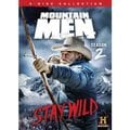 Mountain Men: Season 2 (DVD)
