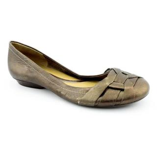 Naturalizer Women's 'Maude' Leather Casual Shoes - Wide