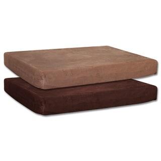 Dreamax Gel-infused Memory Foam Pet Bed Mattress