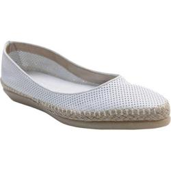 Women's The Flexx Torri White Rodi Perfed