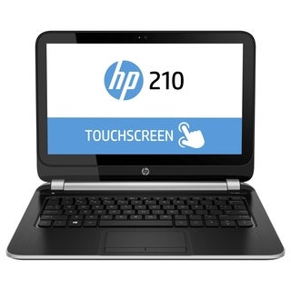 "HP 210 G1 11.6"" LED Notebook - Intel Core i3 i3-4010U 1.70 GHz"