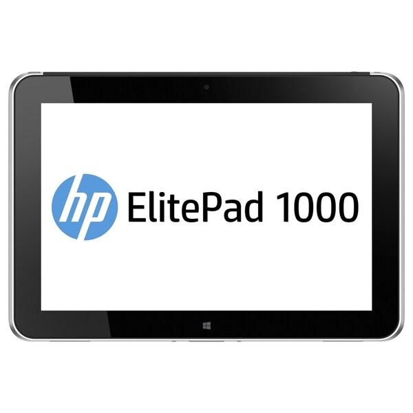 "HP ElitePad 1000 G2 64 GB Net-tablet PC - 10.1"" - Wireless LAN - Inte"