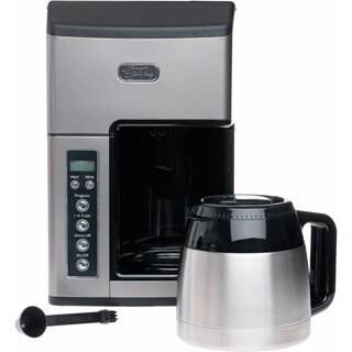 Conair Cuisine Grind & Brew CC-10FR Coffeemaker (Refurbished)