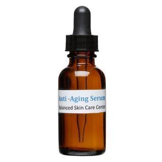 Anti-aging Serum: Repair Peptides Wrinkle 1-ounce Bottle
