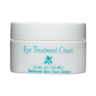 Anti-Aging Natural Eye Treatment Cream