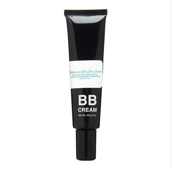 Deep Dark BB Cream Foundation Primer 1-ounce Beauty Balm