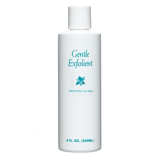 Medical-grade Gentle Exfoliating Facial Cleanser