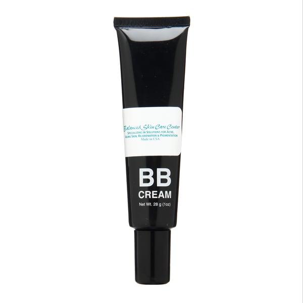 Light Cream Foundation 1-ounce Beauty Balm