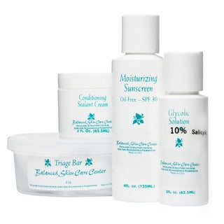 Mild Acne AND/OR Aging Skin Care Kit