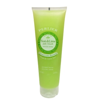 Perlier French Lime Blossom 8.4-ounce Shower Cream