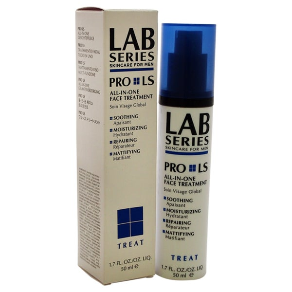 Lab Series Pro LS All-in-One 1.7-ounce Men's Face Treatment