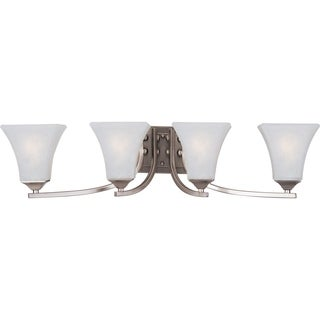 Aurora 4-light Vanity Fixture