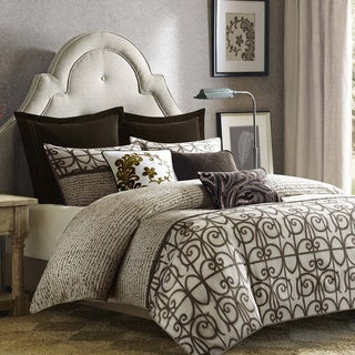 Artology Isabelle Comforter Mini Set and Optional Euro Sham Sold Separately