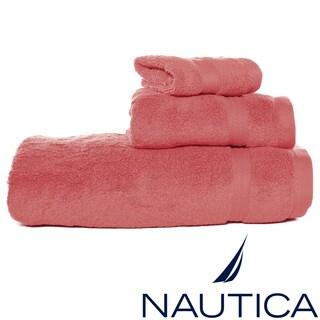 Nautica JClass Performance 3-piece Towel Set