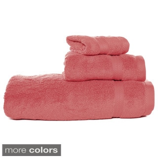 Nautica JClass Performance 3-piece Towel Set