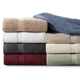 Nautica Stateroom Oversized Luxury 3-piece Towel Set