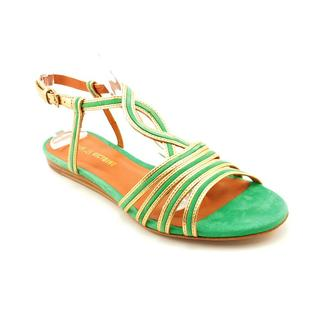 Pour La Victoire Women's 'Farida' Leather Sandals