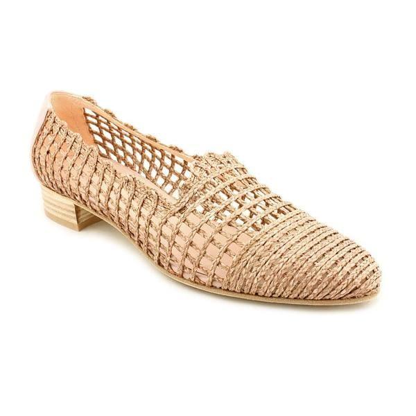 Stuart Weitzman Women's 'Intermezzo' Hemp Casual Shoes