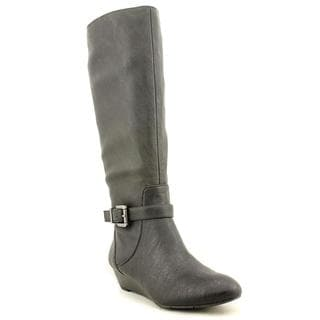 Jessica Simpson Women's 'Becki' Leather Boots