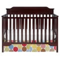 Delta Children Gramercy 4-in-1 Crib