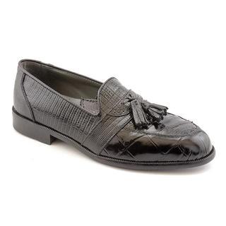 Stacy Adams Men's 'Santana' Leather Dress Shoes (Size 10 ) Sale: $50