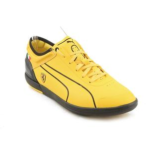 Puma Men's 'Driving Power Light Sm LoSF' Man-Made Athletic Shoe (Size 12 )