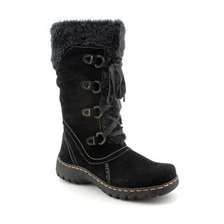 Baretraps Women's 'Betheny' Regular Suede Boots