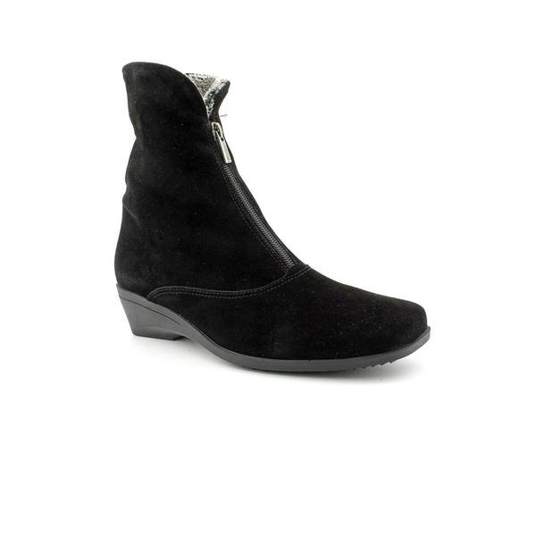 La Canadienne Women's 'Evitta' Regular Suede Boots (Size 11 )