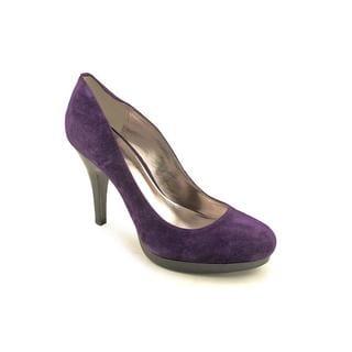 Alfani Women's 'Maddy' Regular Suede Dress Shoes (Size 9 )