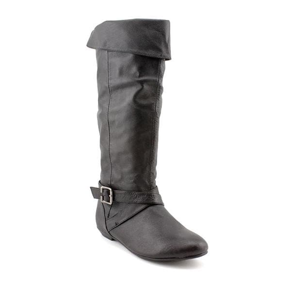 Chinese Laundry Women's 'Newbie' Leather Boots