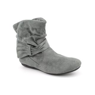 Rampage Women's 'Beecher' Regular Suede Boots