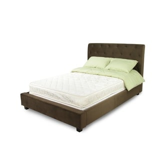 Dreamax Quilted Tight Top 7-inch Queen-size Innerspring Mattress