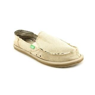 Sanuk Men's 'Baseline' Canvas Casual Shoes (Size 9 ) Today: $49.99 Add