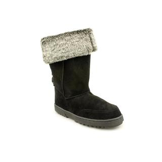Rampage Women's 'Albie' Regular Suede Boots (Size 9 )