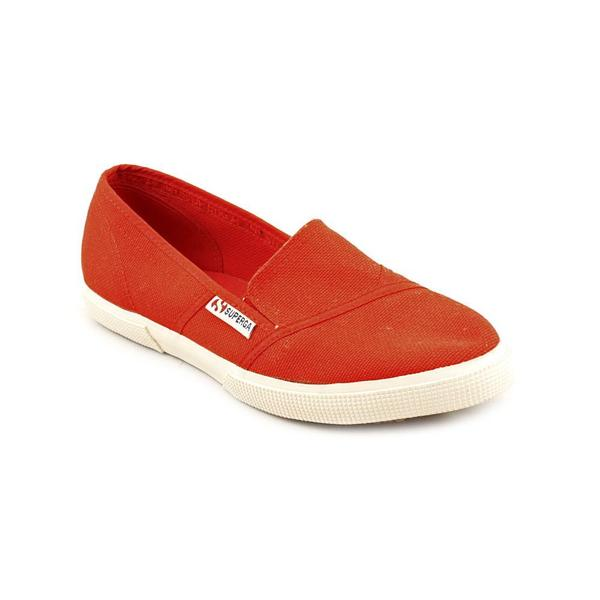 Superga Women's 'Cotw' Canvas Casual Shoes (Size 8 )