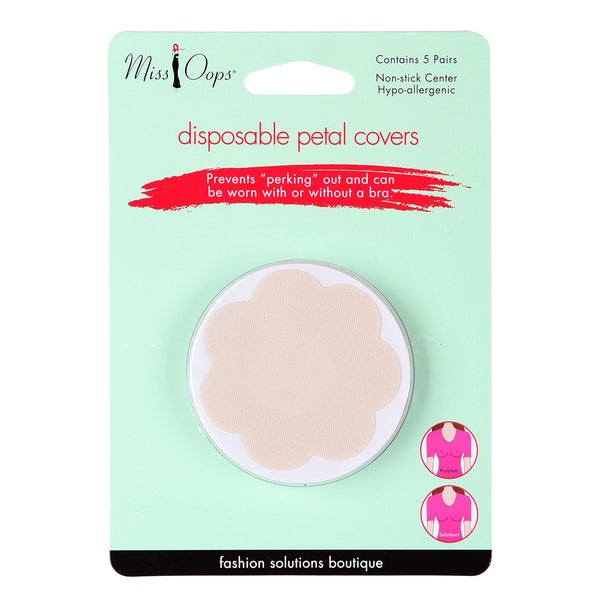 Miss Oops Disposable Petal Covers (10 Pairs)