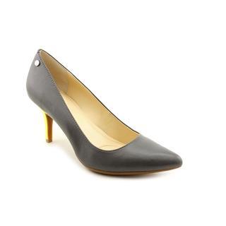 Calvin Klein Women's 'Ashley' Patent Leather Dress Shoes (Size 8.5 )