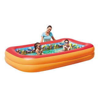 Bestway Interactive 3D Adventure Pool