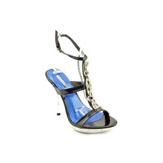 Celeste Women's 'May-19' Man-Made Sandals