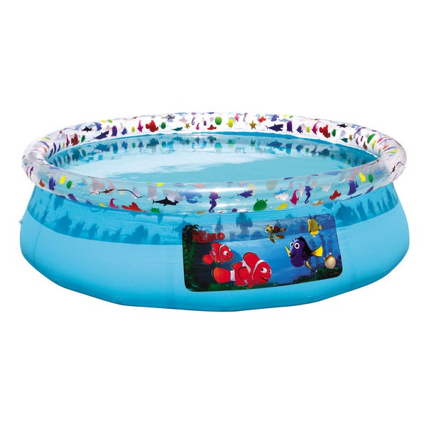 Bestway Finding Nemo Fast Set Pool