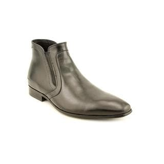 Kenneth Cole NY Men's 'Back On Top' Leather Boots